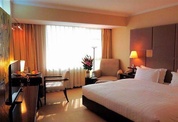 Gay Friendly Hotel Asia Hotel