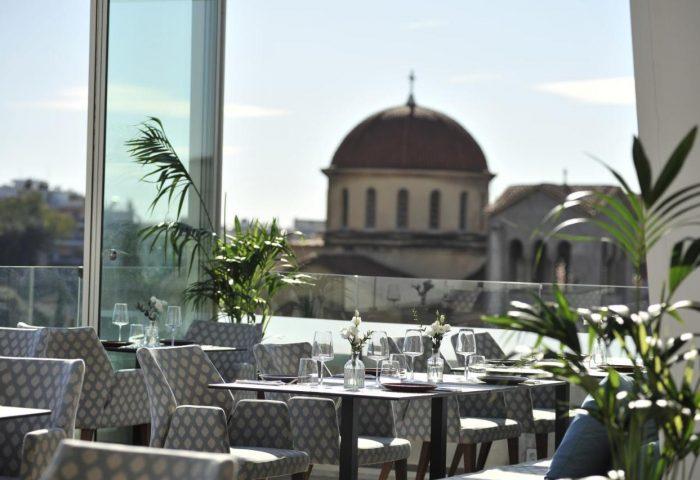 Gay Friendly Hotel Athenaeum Eridanus Luxury Hotel Greece