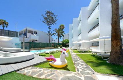 Gay Friendly Hotel Atlantic Sun Beach - Gay Men Only Gran Canaria