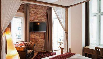 Gay Friendly Hotel Axel Guldsmeden
