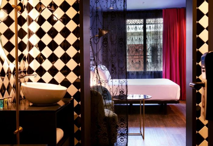Gay Friendly Hotel Axel Hotel Madrid - Adults Only Madrid