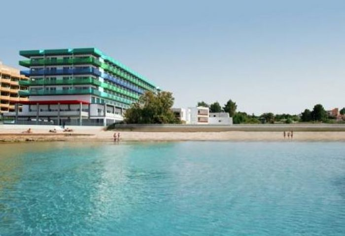 Gay Friendly Hotel AxelBeach Ibiza Suites Apartments Spa and Beach Club - Adults Only Spain