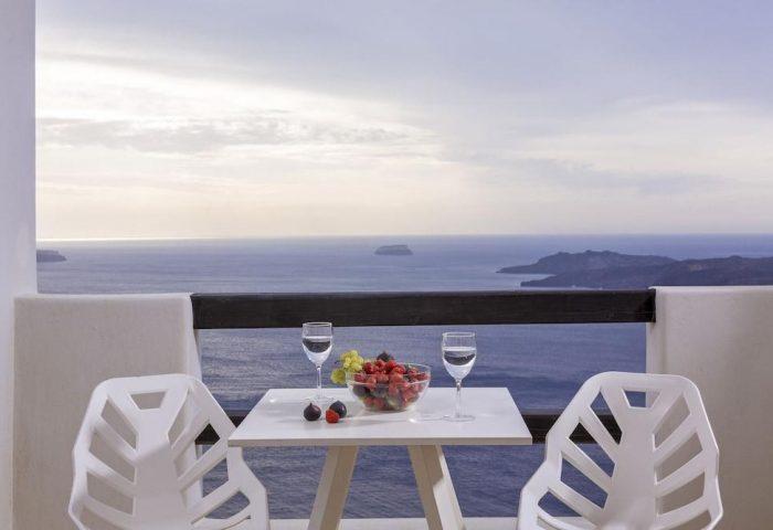 Gay Friendly Hotel Azzurro Suites Greece