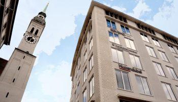 Gay Friendly Hotel BEYOND by Geisel Germany