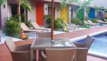 Gay Friendly Hotel Balinea Villa & Spa