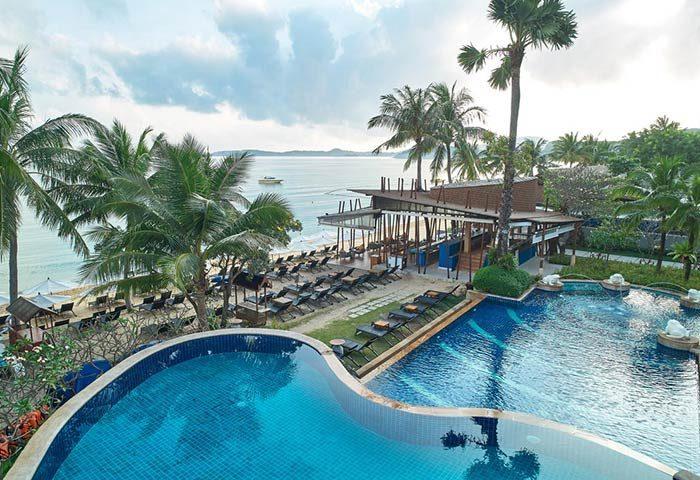 Gay Friendly Hotel Bandara Resort & Spa Koh Samui