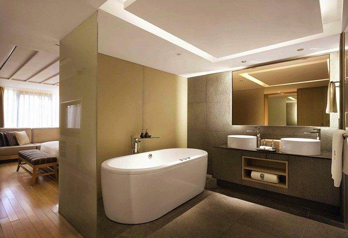 Gay Friendly Hotel Banyan Tree Club & Spa Seoul