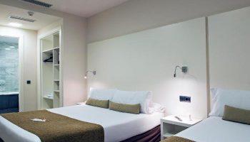 Gay Friendly Hotel Bcn Urbany Hotels Del Comte Barcelona