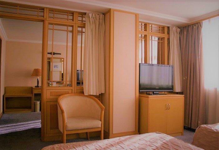 Gay Friendly Hotel Beijing Guoan Hotel
