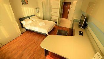 Gay Friendly Hotel Beijing New Oriental Suites in Seasons Park Sanlitun