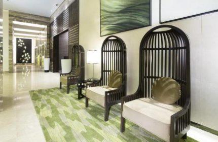 Gay Friendly Hotel Belmont Hotel Manila