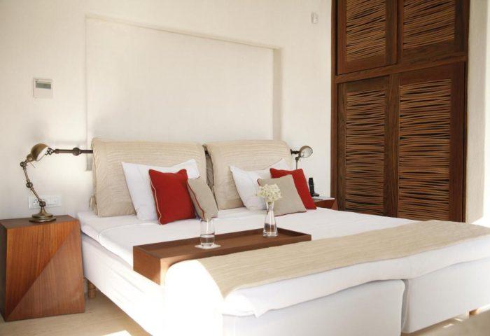 Gay Friendly Hotel Belvedere Mykonos - Waterfront Villa & Suites Greece