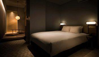Gay Friendly Hotel Bespoke Hotel shinjuku
