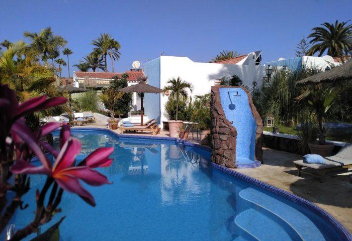 Gay Friendly Hotel Birdcage Gay Men Resort and Lifestyle Hotel Gran Canaria