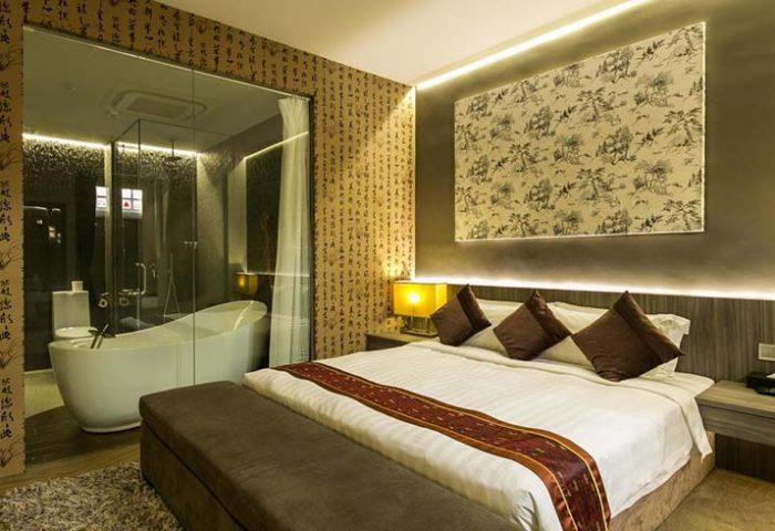 Gay Friendly Hotel Bliss Hotel Singapore