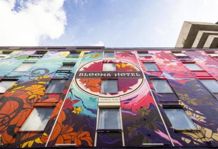 Gay Friendly Hotel Blooms Hotel Ireland
