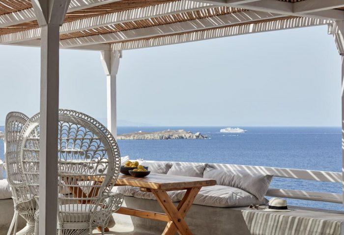 Gay Friendly Hotel Boheme Mykonos Hotel - Adults Only Greece