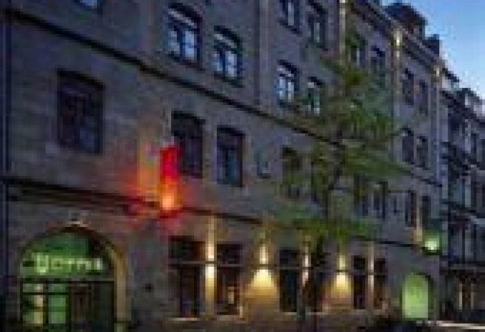 Gay Friendly Hotel Boutique Hotel 026 Koln St. Michael Germany