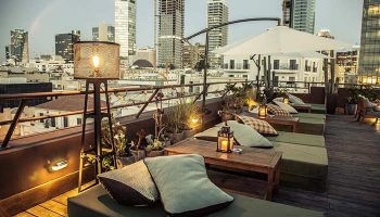 Gay Friendly Hotel Brown TLV Hotel Tel Aviv
