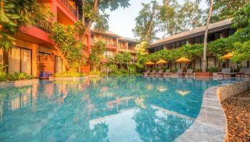 Gay Friendly Hotel Buri Rasa Koh Phangan Koh Phangan