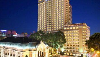 Gay Friendly Hotel Caravelle Saigon Hotel