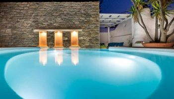 Gay Friendly Hotel Carbonaki Hotel Mykonos