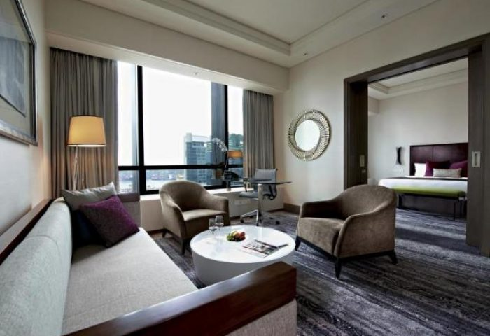 Gay Friendly Hotel Carlton City Hotel Singapore
