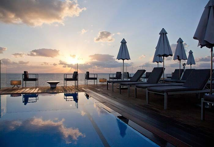 Gay Friendly Hotel Carlton Tel Aviv Hotel – Luxury on the Beach Tel Aviv