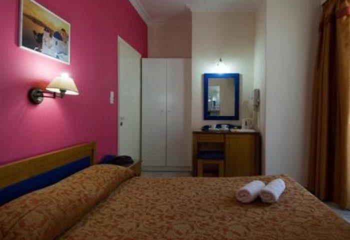 Gay Friendly Hotel Carolina Hotel Greece
