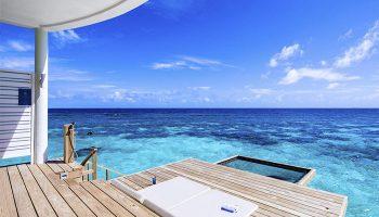 Gay Friendly Hotel Centara Grand Island Resort & Spa Maldives Maldives Islands