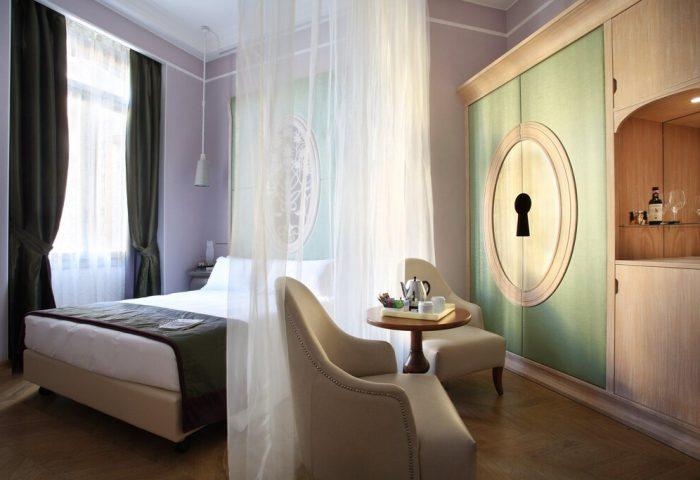 Gay Friendly Hotel Chateau Monfort Hotel Italy