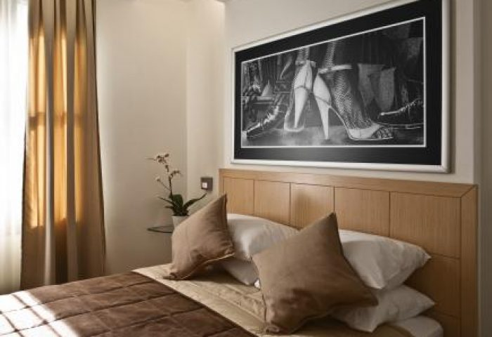 Gay Friendly Hotel Chic Hotel Greece