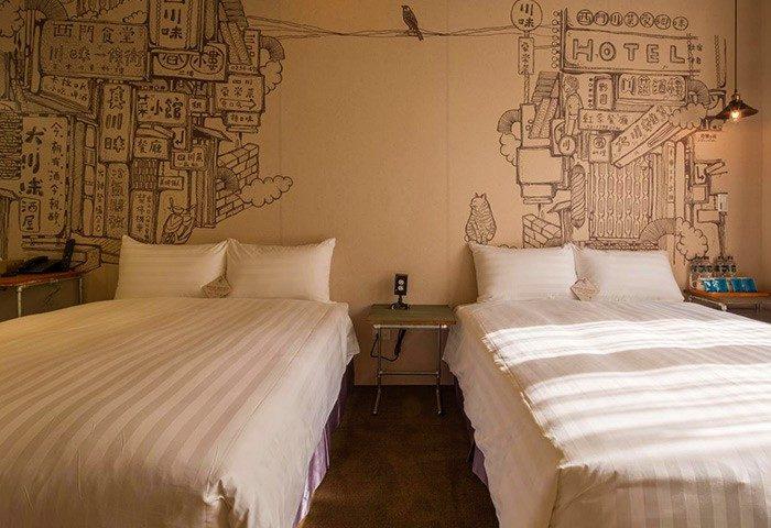 Gay Friendly Hotel Cho Hotel
