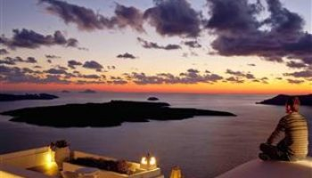 Gay Friendly Hotel Cliff Side Suites Greece
