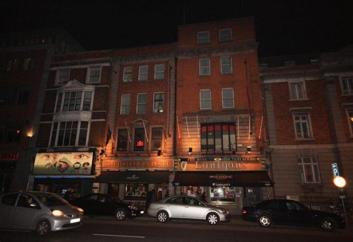 Gay Friendly Hotel Clifton Court Hotel Ireland