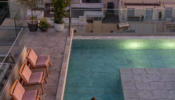 Gay Friendly Hotel Coco-mat Athens BC Greece