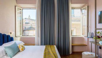 Gay Friendly Hotel Condominio Monti Boutique Hotel Rome