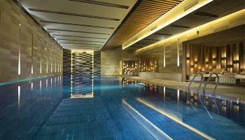 Gay Friendly Hotel Conrad Beijing