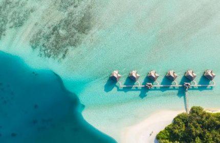 Gay Friendly Hotel Conrad Maldives Rangali Island Resort Maldives Islands