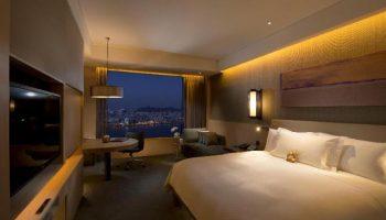 Gay Friendly Hotel Conrad Seoul