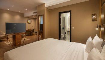 Gay Friendly Hotel Continental Hotel Budapest