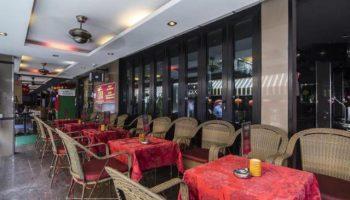 Gay Friendly Hotel Copa Hotel Pattaya