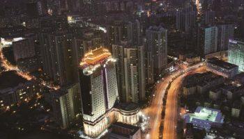 Gay Friendly Hotel Courtyard by Marriott Shanghai Xujiahui