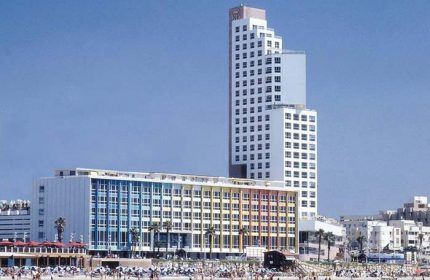 Gay Friendly Hotel Dan Tel Aviv Hotel Tel Aviv