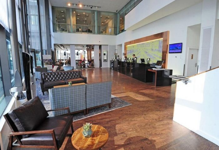 Gay Friendly Hotel DoubleTree by Hilton Hotel Manchester - Piccadilly United Kingdom