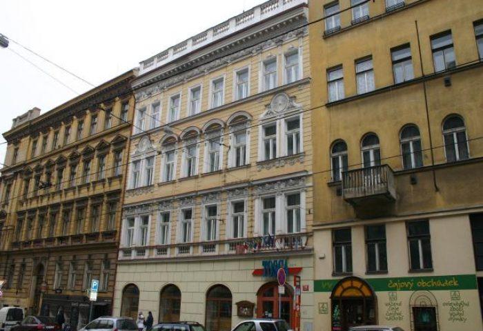 Gay Friendly Hotel EA Hotel Tosca (Pet-friendly) Prague