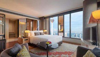 Gay Friendly Hotel EQ Kuala Lumpur