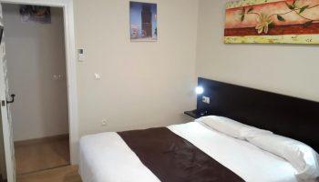 Gay Friendly Hotel El Pozo Spain