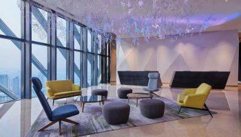 Gay Friendly Hotel Element Kuala Lumpur
