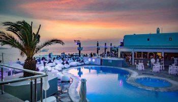 Gay Friendly Hotel Elysium Hotel (Pet-friendly) Mykonos